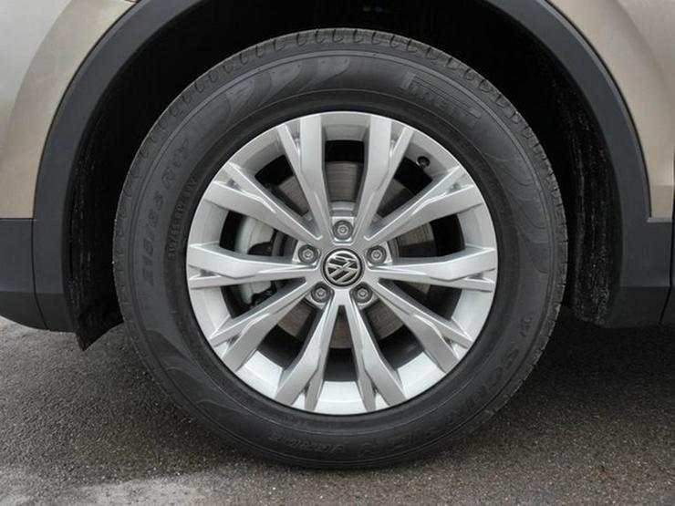 Bild 3: VW Tiguan 1.4 TSI ACT COMFORTLINE * NAVI * LED-SCHEINWERFER * WINTERPAKET * ACC * PDC