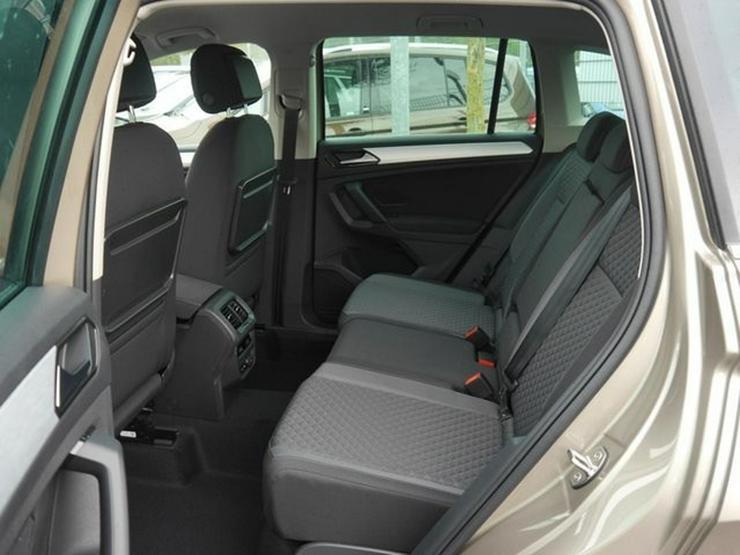 Bild 6: VW Tiguan 1.4 TSI ACT COMFORTLINE * NAVI * LED-SCHEINWERFER * WINTERPAKET * ACC * PDC