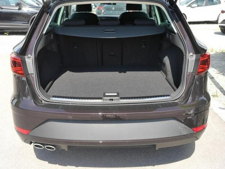 Bild 5: SEAT Leon ST 1.4 TSI FR * SOFORT * WINTERPAKET * SITZHEIZUNG * TEMPOMAT * TEILLEDER