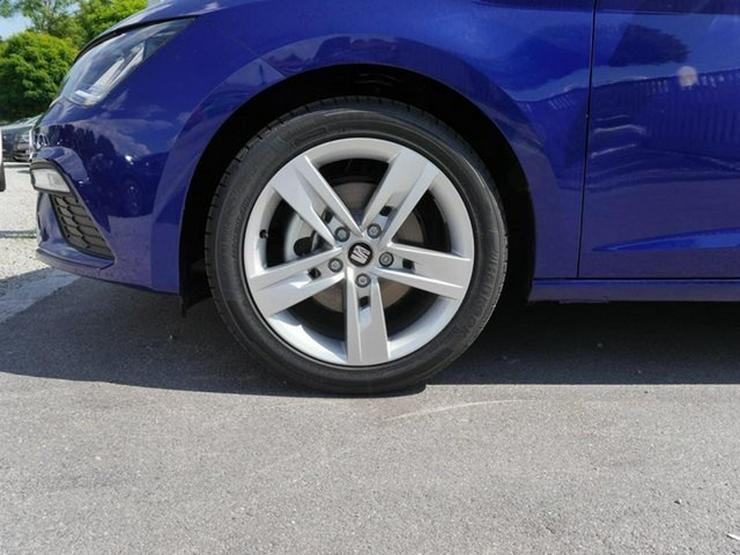 Bild 3: SEAT Leon ST 1.4 TSI FR * SOFORT * WINTERPAKET * SITZHEIZUNG * TEMPOMAT * TEILLEDER