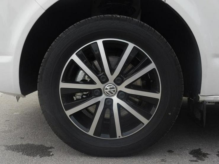 Bild 3: VW T6 California 2.0 TDI DPF DSG BEACH EDITION * AHK * STANDHEIZUNG * NAVI * LED-SCHEINWERFER