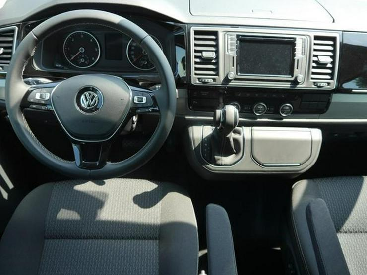 Bild 6: VW T6 California 2.0 TDI DPF DSG BEACH EDITION * AHK * STANDHEIZUNG * NAVI * LED-SCHEINWERFER
