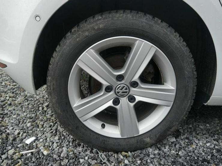 Bild 3: VW Golf VII 1.2 TSI COMFORTLINE * BMT * WINTERPAKET * PARK ASSIST * SITZHEIZUNG