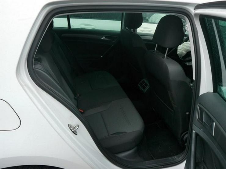 Bild 6: VW Golf VII 1.2 TSI COMFORTLINE * BMT * WINTERPAKET * PARK ASSIST * SITZHEIZUNG