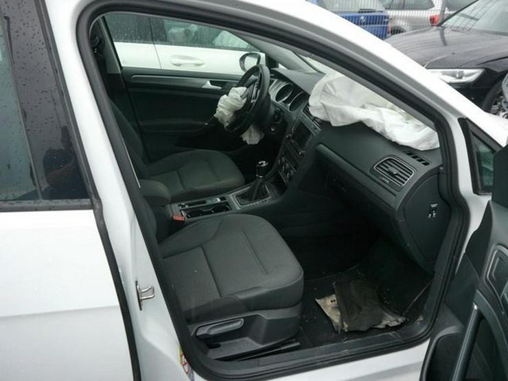 Bild 4: VW Golf VII 1.2 TSI COMFORTLINE * BMT * WINTERPAKET * PARK ASSIST * SITZHEIZUNG