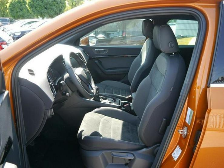 Bild 4: SEAT Ateca 1.4 TSI XCELLENCE * AHK * ACC * VOLL-LED * NAVI * PARKLENKASSISTENT * SHZG * 18 ZOLL