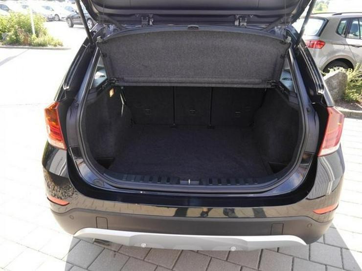 Bild 5: BMW X1 sDrive 18d XLINE * XENON * PARKTRONIC * SITZHEIZUNG * TEILLEDER * TEMPOMAT