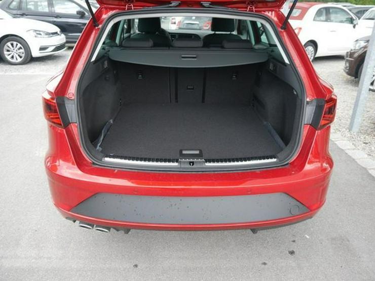 Bild 5: SEAT Leon ST 1.4 TSI DSG ACT FR * NAVI * VOLL-LED * WINTERPAKET * PDC * SITZHEIZUNG * TEMPOMAT
