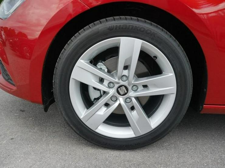 Bild 3: SEAT Leon ST 1.4 TSI DSG ACT FR * NAVI * VOLL-LED * WINTERPAKET * PDC * SITZHEIZUNG * TEMPOMAT