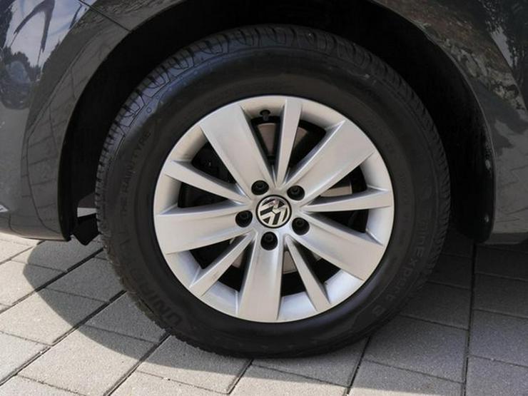 Bild 3: VW Sharan 1.4 TSI COMFORTLINE * BMT * WINTERPAKET * STANDHEIZUNG * PARKTRONIC * SHZG * 7-SITZER