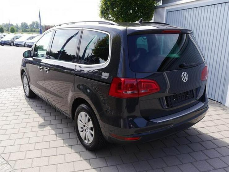 Bild 2: VW Sharan 1.4 TSI COMFORTLINE * BMT * WINTERPAKET * STANDHEIZUNG * PARKTRONIC * SHZG * 7-SITZER