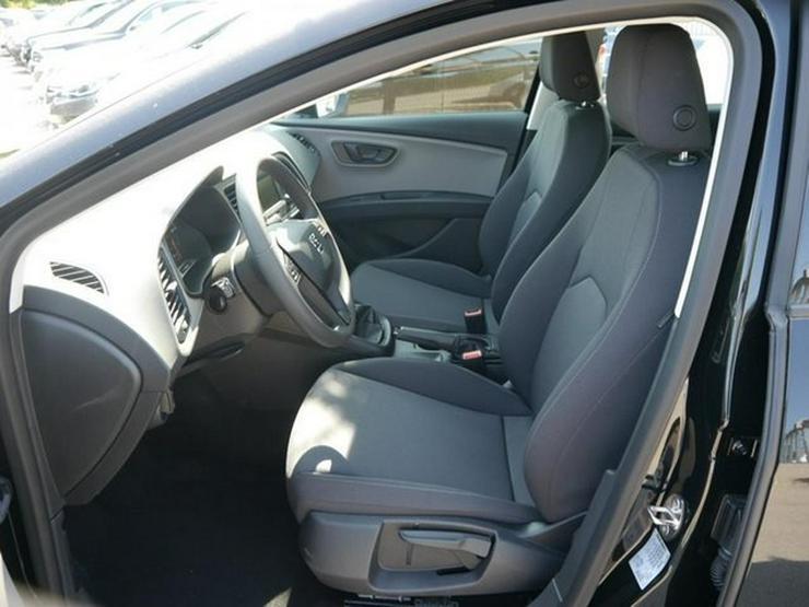Bild 3: SEAT Leon 1.2 TSI REFERENCE * WINTERPAKET * PDC * SITZHEIZUNG * TEMPOMAT * KLIMAAUTOMATIK