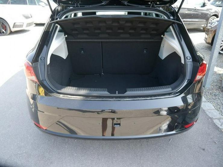 Bild 4: SEAT Leon 1.2 TSI REFERENCE * WINTERPAKET * PDC * SITZHEIZUNG * TEMPOMAT * KLIMAAUTOMATIK