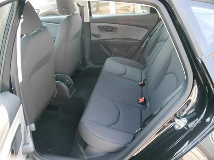 Bild 6: SEAT Leon 1.2 TSI REFERENCE * WINTERPAKET * PDC * SITZHEIZUNG * TEMPOMAT * KLIMAAUTOMATIK