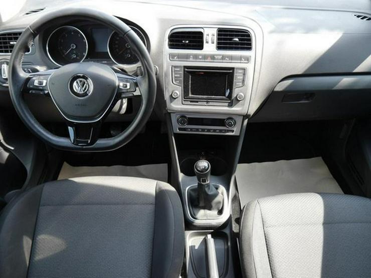 Bild 6: VW Polo 1.2 TSI HIGHLINE * BMT * WINTER- & CONNECTIVITY-PAKET * PDC * SITZHEIZUNG * TEMPOMAT