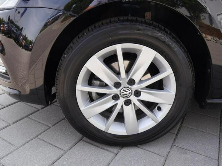 Bild 3: VW Polo 1.2 TSI HIGHLINE * BMT * WINTER- & CONNECTIVITY-PAKET * PDC * SITZHEIZUNG * TEMPOMAT