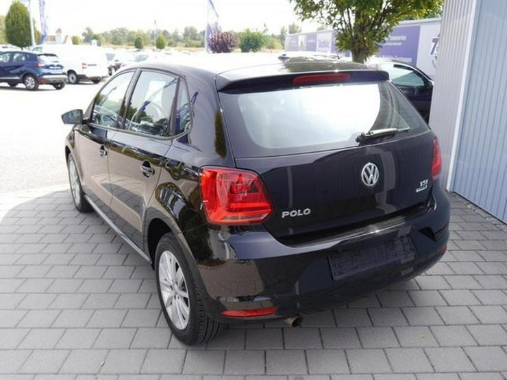 Bild 2: VW Polo 1.2 TSI HIGHLINE * BMT * WINTER- & CONNECTIVITY-PAKET * PDC * SITZHEIZUNG * TEMPOMAT