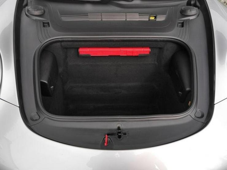 Bild 5: PORSCHE 911 (991) Carrera S * SPORTABGASANLAGE * SPORT CHRONO PAKET * 20 ZOLL * LEDER * NAVI