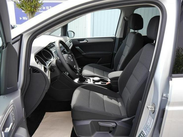 Bild 3: VW Touran 1.4 TSI COMFORTLINE * ACC * NAVI * RÜCKFAHRKAMERA * WINTERPAKET * PDC * 7-SITZER