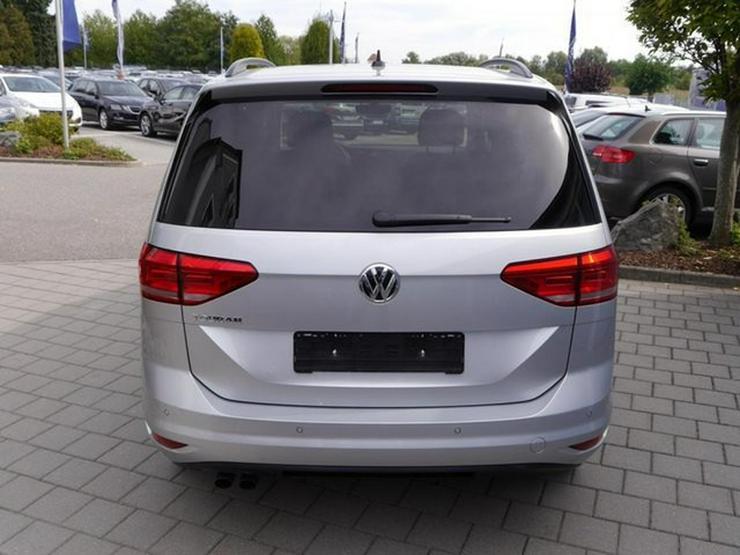 Bild 2: VW Touran 1.4 TSI COMFORTLINE * ACC * NAVI * RÜCKFAHRKAMERA * WINTERPAKET * PDC * 7-SITZER