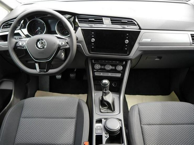 Bild 5: VW Touran 1.4 TSI COMFORTLINE * ACC * NAVI * RÜCKFAHRKAMERA * WINTERPAKET * PDC * 7-SITZER