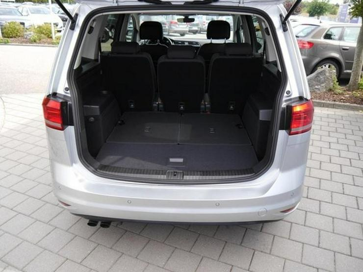 Bild 4: VW Touran 1.4 TSI COMFORTLINE * ACC * NAVI * RÜCKFAHRKAMERA * WINTERPAKET * PDC * 7-SITZER