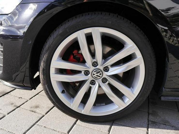 Bild 3: VW Golf VII 2.0 TDI DPF DSG GTD * BMT * SPORT&SOUND * ACTIVE LIGHTING SYSTEM * NAVI * 18 ZOLL