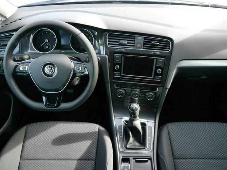 Bild 5: VW Golf VII 1.0 TSI TRENDLINE EDITION * BMT * SOFORT * TEMPOMAT * FRONT ASSIST * KLIMAAUTOMATIK