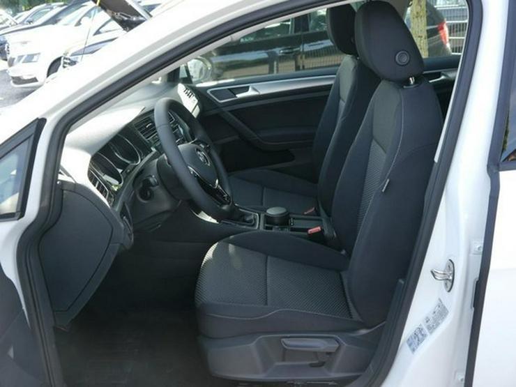 Bild 3: VW Golf VII 1.0 TSI TRENDLINE EDITION * BMT * SOFORT * TEMPOMAT * FRONT ASSIST * KLIMAAUTOMATIK