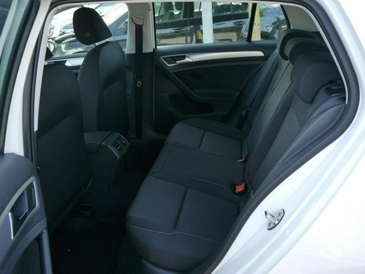 Bild 6: VW Golf VII 1.0 TSI TRENDLINE EDITION * BMT * SOFORT * TEMPOMAT * FRONT ASSIST * KLIMAAUTOMATIK
