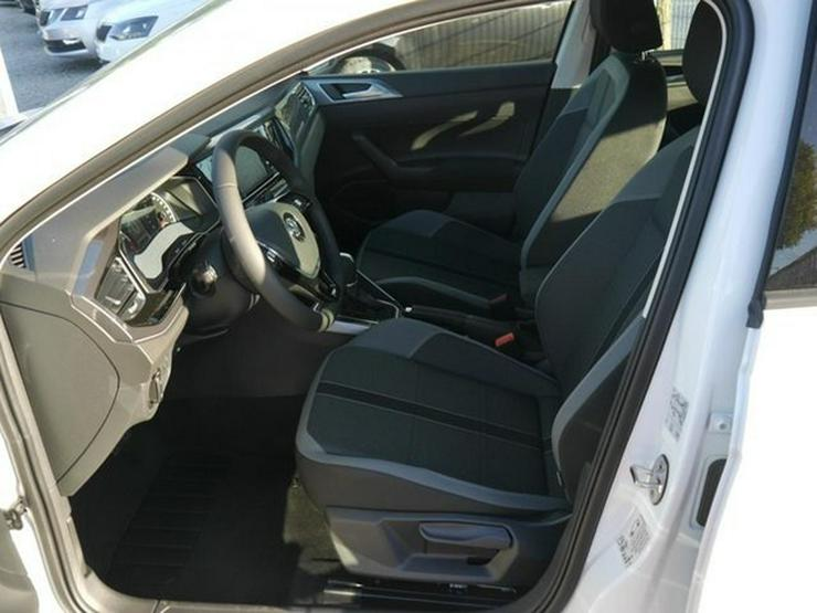 Bild 4: VW Polo 1.0 TSI DSG HIGHLINE * SOFORT * PARKTRONIC * SITZHEIZUNG * NSW * LM-FELGEN 15 ZOLL