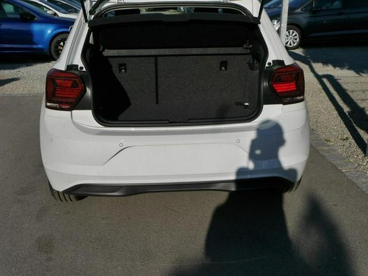 Bild 5: VW Polo 1.0 TSI DSG HIGHLINE * SOFORT * PARKTRONIC * SITZHEIZUNG * NSW * LM-FELGEN 15 ZOLL