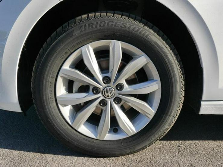 Bild 3: VW Polo 1.0 TSI DSG HIGHLINE * SOFORT * PARKTRONIC * SITZHEIZUNG * NSW * LM-FELGEN 15 ZOLL