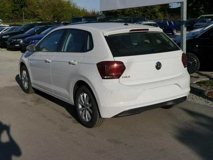 Bild 2: VW Polo 1.0 TSI DSG HIGHLINE * SOFORT * PARKTRONIC * SITZHEIZUNG * NSW * LM-FELGEN 15 ZOLL