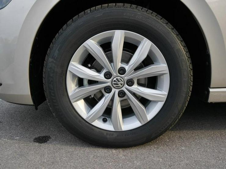 Bild 3: VW Polo 1.0 TSI DSG HIGHLINE * STYLE-PAKET * PARKTRONIC * SITZHEIZUNG * NSW * LM-FELGEN 15 ZOLL
