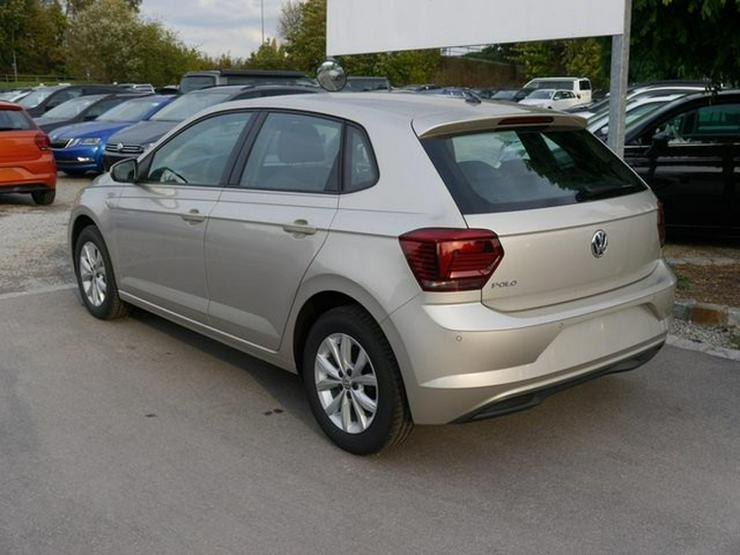 Bild 2: VW Polo 1.0 TSI DSG HIGHLINE * STYLE-PAKET * PARKTRONIC * SITZHEIZUNG * NSW * LM-FELGEN 15 ZOLL