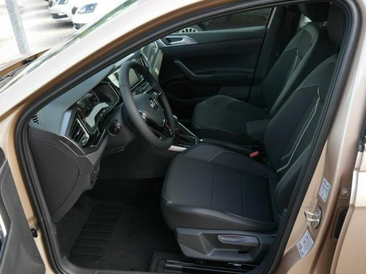 Bild 4: VW Polo 1.0 TSI DSG HIGHLINE * STYLE-PAKET * PARKTRONIC * SITZHEIZUNG * NSW * LM-FELGEN 15 ZOLL
