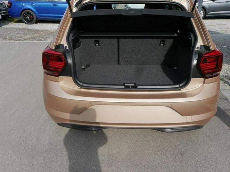 Bild 5: VW Polo 1.0 TSI DSG HIGHLINE * STYLE-PAKET * PARKTRONIC * SITZHEIZUNG * NSW * LM-FELGEN 15 ZOLL