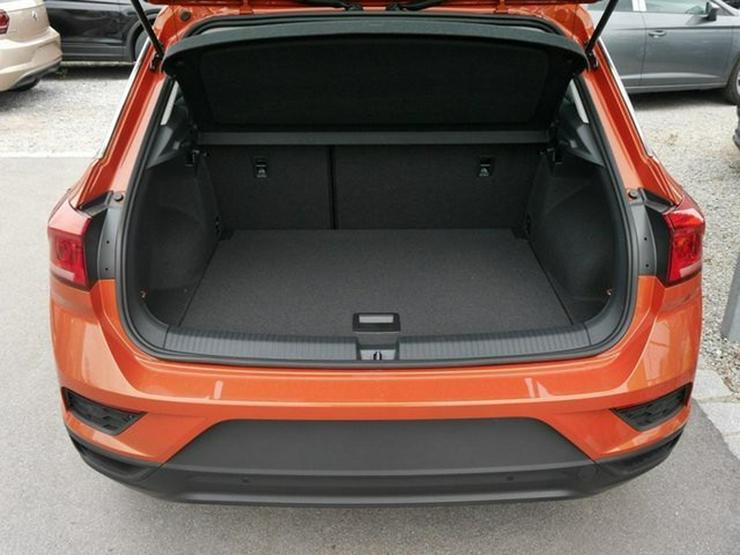 Bild 5: VW T-Roc 1.0 TSI * PDC * WINTERPAKET * SITZHEIZUNG * KLIMAAUTOMATIK * LM-FELGEN 16 ZOLL