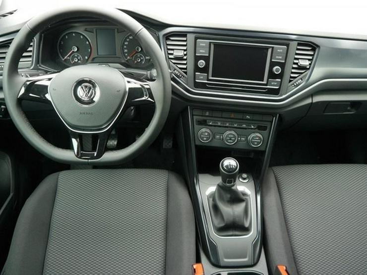 Bild 6: VW T-Roc 1.0 TSI * PDC * WINTERPAKET * SITZHEIZUNG * KLIMAAUTOMATIK * LM-FELGEN 16 ZOLL