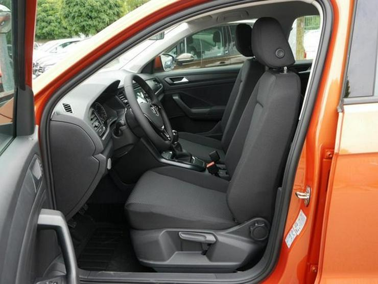 Bild 4: VW T-Roc 1.0 TSI * PDC * WINTERPAKET * SITZHEIZUNG * KLIMAAUTOMATIK * LM-FELGEN 16 ZOLL