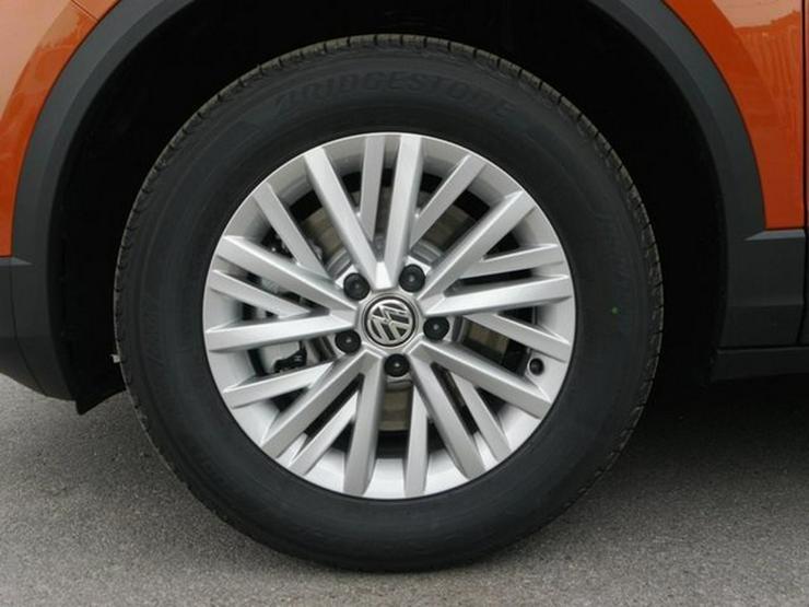 Bild 3: VW T-Roc 1.0 TSI * PDC * WINTERPAKET * SITZHEIZUNG * KLIMAAUTOMATIK * LM-FELGEN 16 ZOLL