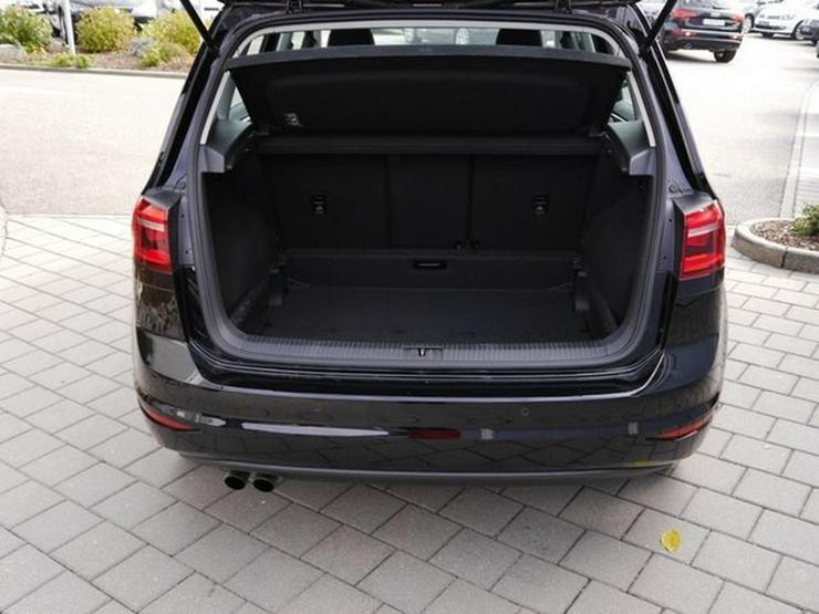 Bild 5: VW Golf Sportsvan 1.4 TSI HIGHLINE * BMT * WINTERPAKET * NAVI * XENON * PDC * SITZHEIZUNG