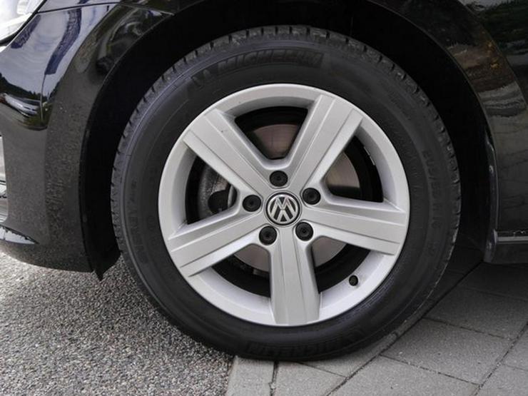 Bild 3: VW Golf Sportsvan 1.4 TSI HIGHLINE * BMT * WINTERPAKET * NAVI * XENON * PDC * SITZHEIZUNG