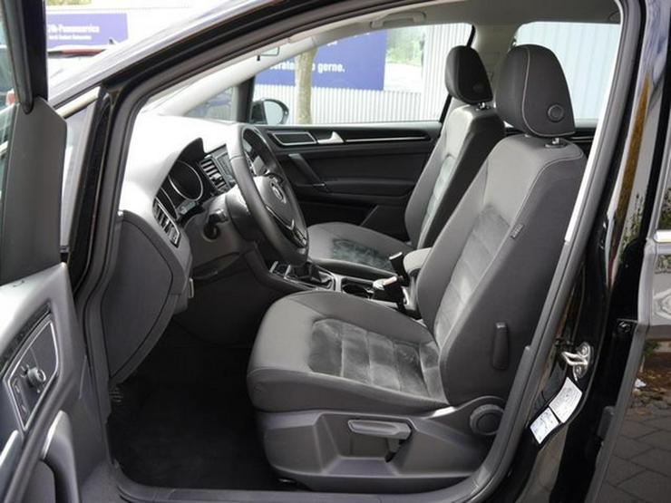 Bild 4: VW Golf Sportsvan 1.4 TSI HIGHLINE * BMT * WINTERPAKET * NAVI * XENON * PDC * SITZHEIZUNG