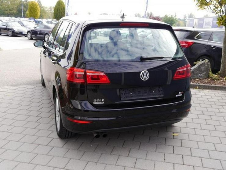 Bild 2: VW Golf Sportsvan 1.4 TSI HIGHLINE * BMT * WINTERPAKET * NAVI * XENON * PDC * SITZHEIZUNG