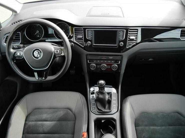 Bild 6: VW Golf Sportsvan 1.4 TSI HIGHLINE * BMT * WINTERPAKET * NAVI * XENON * PDC * SITZHEIZUNG