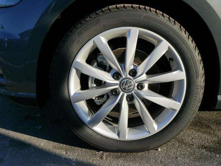 Bild 3: VW Golf VII 1.4 TSI MARATON EDITION * SOFORT * ACC * NAVI * LED * PDC * SHZG * ERGOACTIVE SITZ