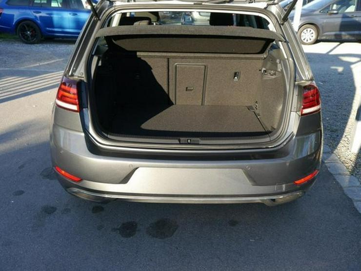 Bild 5: VW Golf VII 1.4 TSI MARATON EDITION * SOFORT * ACC * NAVI * LED * PDC * SHZG * ERGOACTIVE SITZ