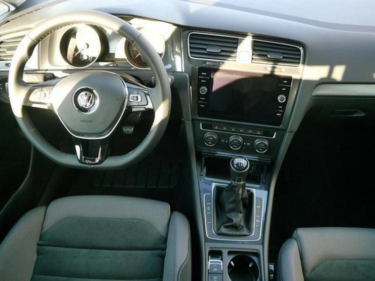 Bild 6: VW Golf VII 1.4 TSI MARATON EDITION * SOFORT * ACC * NAVI * LED * PDC * SHZG * ERGOACTIVE SITZ
